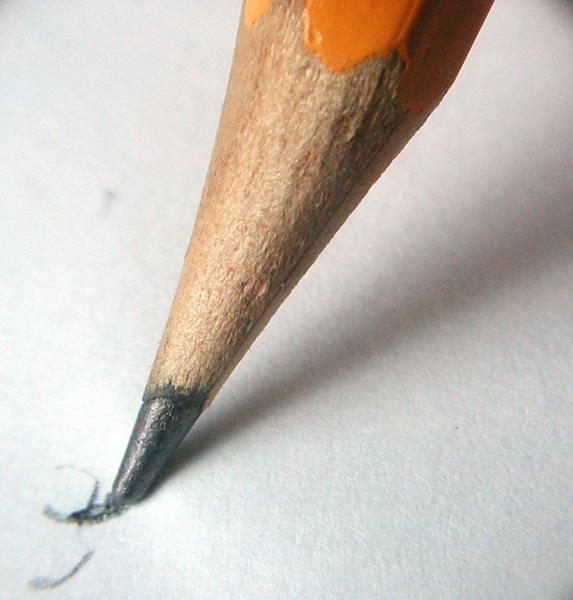 ببين و بگو Pencil